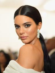 Kendall Jenner - 2018 Met Gala 5/7/18