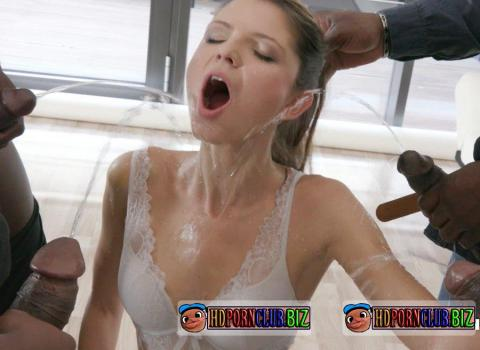 LegalPorno.com – Gina Gerson – Gina Gerson Starts To Have Fun With BBC Shower IV171