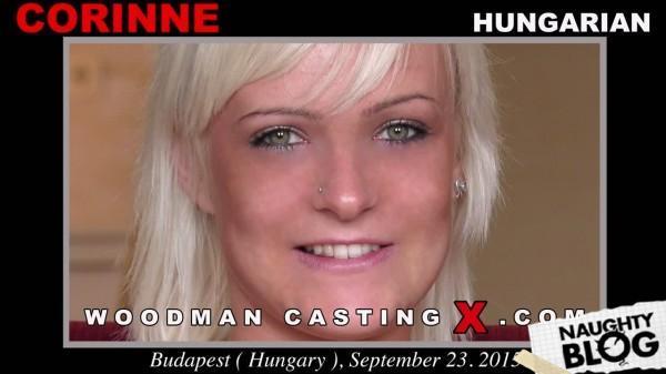 Woodman Casting X - Corinne