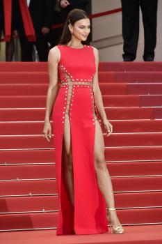 Irina Shayk - *Sorry Angel* Premiere, Cannes IFF - May 10
