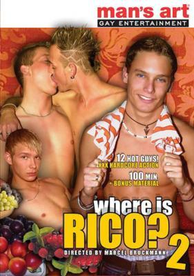 Where is RICO 2 (2006)