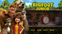 Bigfoot Junior (2017) DVD5 COMPRESSO ITA