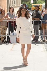 "Priyanka Chopra - At ""The View"" TV Show in New York (5/11/18)"
