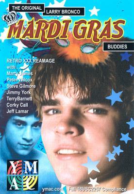 Mardi Gras Buddies – The Boys of Mardi Gras (1984)