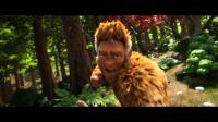 Bigfoot Junior (2017) DVD9 COPIA 1:1 ITA/ENG