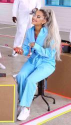 Ariana Grande - The Tonight Show w/Jimmy Fallon - May 14 2018