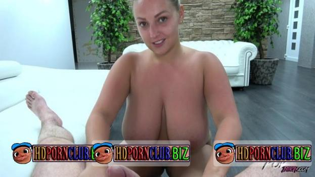 Povbitch.com – Crystal Swift – Blonde chubby with monster boobs [FullHD 1080p]