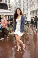Lena Meyer-Landrut | Out & about in Cannes | May 14 | 38 pics