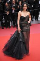 Michelle Rodriguez -                ''Solo: A Star Wars Story'' Premiere Cannes May 15th 2018.