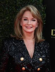 The Deidre Hall Picture Pages