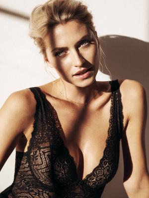 Lena Gercke - Intimissimi May 2018  - sexy
