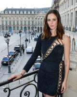 Kaya Scodelario -                           Karl Lagerfeld & ModelCo. Make Up Line Launch Paris May 15th 2018.