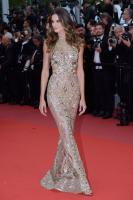 "Izabel Goulart -                     ""Burning"" Premiere 71st International Cannes Film Festival  May 16th 2018."