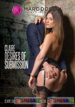 Claire Desires of Submission / Claire, La Soumise [2018/WEBRip/4K]