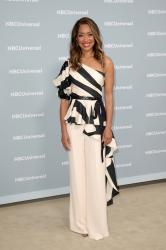 Gina Torres - NBCUniversal Upfront Presentation in New York City (5/14/18)