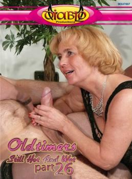 Oldtimers Still Hot And Wet 26