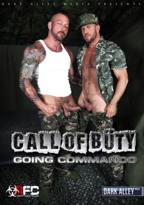 Call Of Buty: Going Commando (2018)
