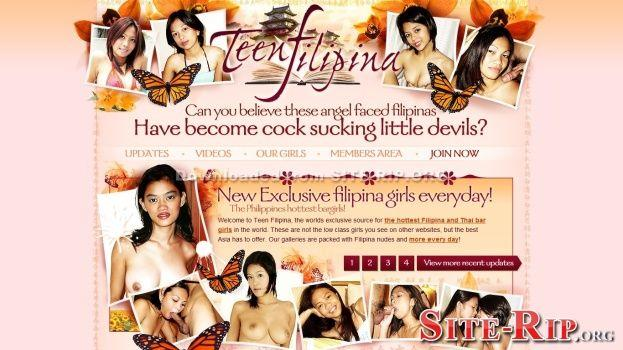 TeenFilipina – SITE RIP