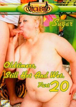 Oldtimers Still Hot And Wet #20