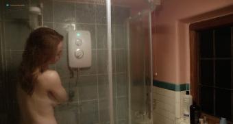 Aisling Knight  nackt