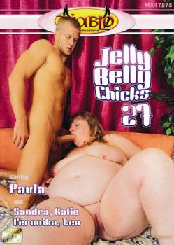 Jelly Belly Chicks #27