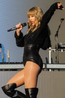 Taylor Swift - BBC's The Biggest Weekend Festival in Swansea, Wales 5/27/18