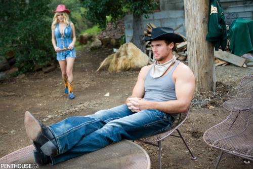 Haley Cummings - I Like A Country Girl o6tx43om3j.jpg