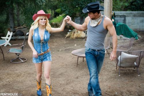 Haley Cummings - I Like A Country Girl  k6rn249s1k.jpg