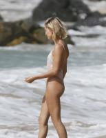 Hailey Baldwin | Swimsuit Photoshoot in Hawaii | May 30 | 90 pics