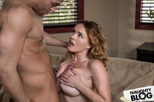 Milfs Like It Big - Krissy Lynn: Laying Carpet (2018/HD) [OPENLOAD]