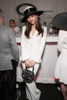 Victoria Justice - 144th Kentucky Derby in Louisville, Kentucky 5/05/18