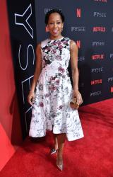 Regina King - Netflix FYSee Kick-Off Event in LA (5/6/18)